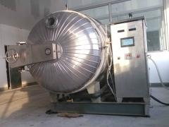 真空冷冻干燥机维修 (2)