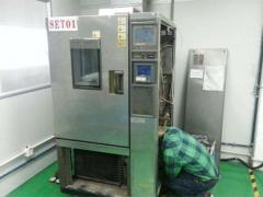 超低温实验设备维修 (2)