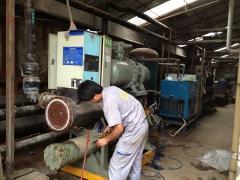 工业冷水机维修 (3)