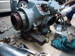 工业冷水机维修 (2)