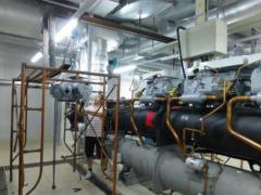 冷凝器维修 (1)
