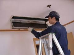 家用空调维修 (2)