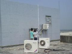 家用空调维修 (1)